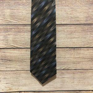 Van Heusen Stain Resistant Tie